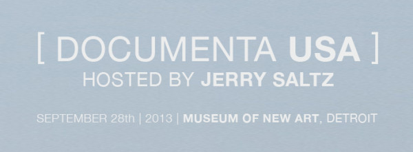 Documenta USA neu